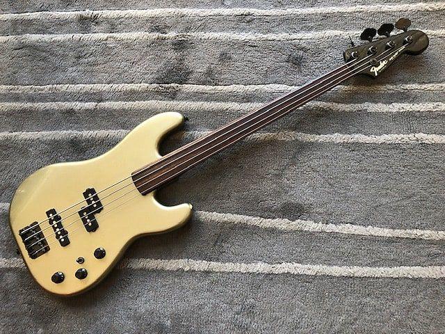 Pin On Bass