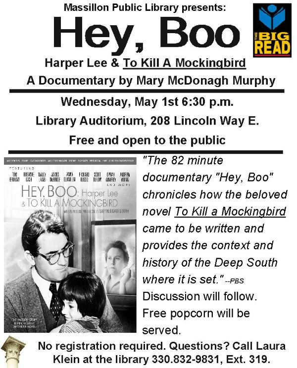 explore the ways harper lee presents Get an answer for 'explain how harper lee develops the theme of prejudice in  the  the focal point, but this is not the only prejudice that is present in the novel.
