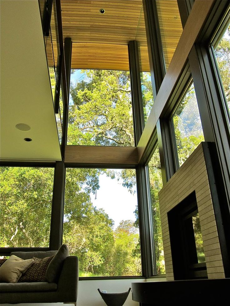 KK Residence Structural Engineering By James Meacham Architect Kent Chilcott Architecture