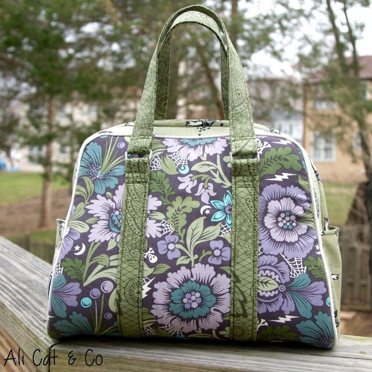 How to sew store quality bags