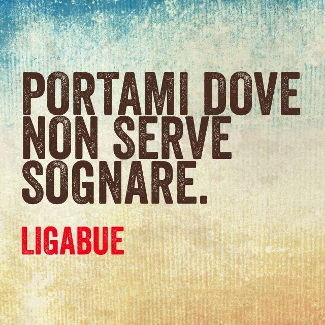 #Ligabue #liga