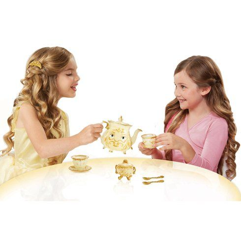 Superb Disney Beauty and the Beast Enchanted Objects Tea Set Now At Smyths Toys UK! Buy Online Or Collect At Your Local Smyths Store! We Stock A Great Range Of Disney Beauty and the Beast At Great Prices.