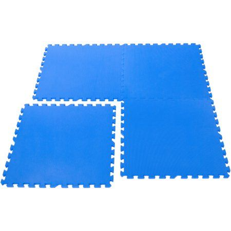 Home Improvement Thick Exercise Mat