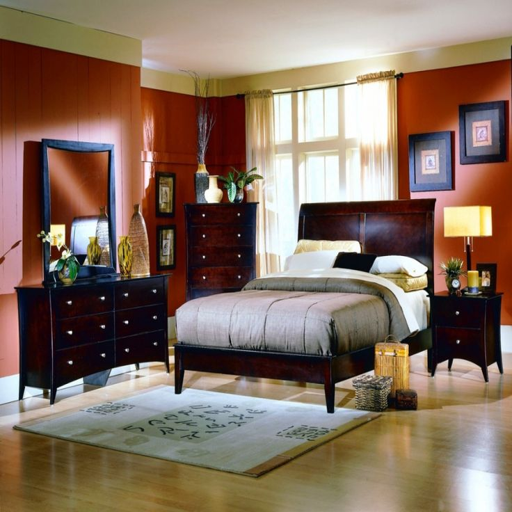 oriental Bedroom Furniture Sets - organizing Ideas for Bedrooms