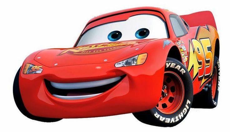 Cars: Imágenes para que uses en tus Decoraciones.