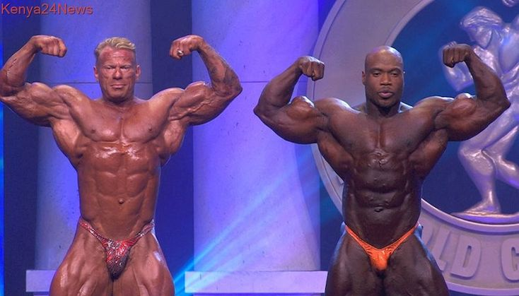 Arnold Classic 2018 Saturday Night Finals (Men's Bodybuilding, Bikini, Men's Physique)