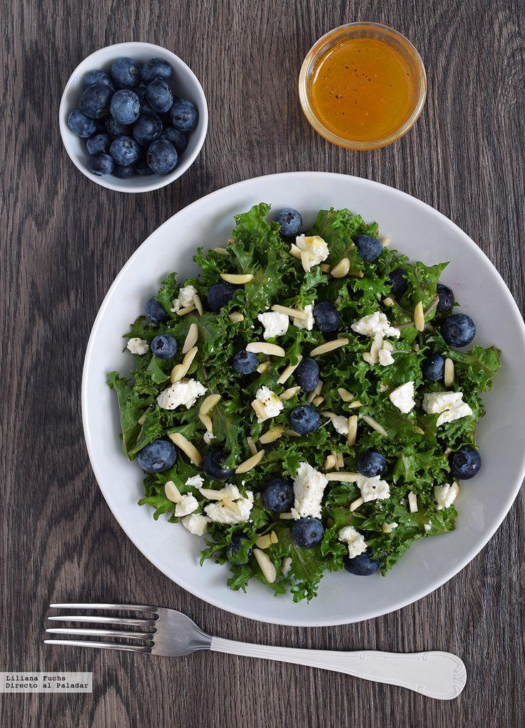 La col rizada o kale es un alimento con valiosos nutrientes y muchos beneficios para el organismo. Como si fuera poco, estamos en su mejor temporada y por el...