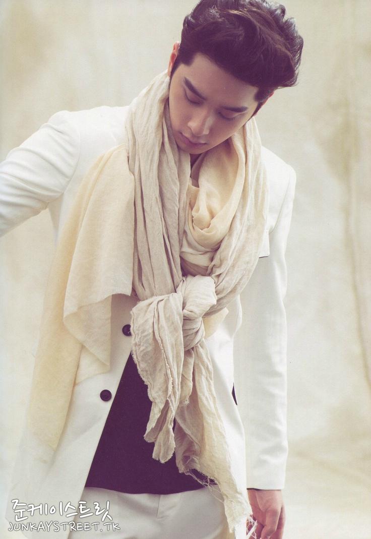 Hwang Chansung ♡ #2PM