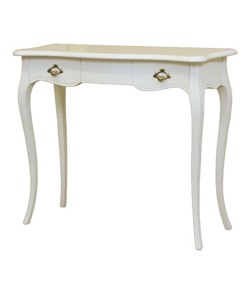 PS-06-AV Lacquered console table made in Italy, completely in wood.