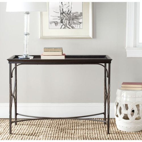Found it at Joss & Main - Damian Console Table