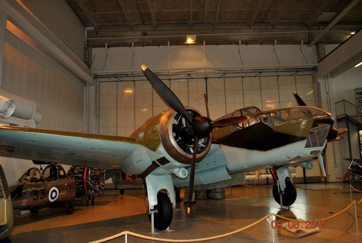 Bristol Blenheim Mk.IV (BL-200)