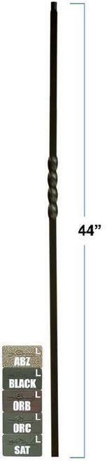 2850 Mega Single Twist Baluster