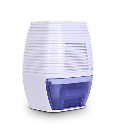 Dehumidifier Greatic 300ML Mini Home Dehumidifier Air Dryer for Bedroom Bathroom Kitchen