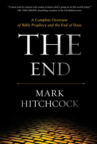 The End: The end times have seen a great amount of interest within the last two decades, but there hasn't been a comprehensive overview of biblical prophecy and eschatology for more than five decades. Mark Hitchcock's book is that comprehensive resource for the twenty-first century.  #bible prophecy