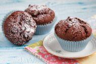 Healthier Choices: Sugar-Free Cupcakes