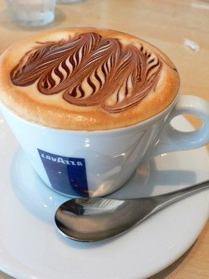 coffee: Latte Art, Cappuccinos Italy, Drinks Coffee, Art Design, Coffe Art, Coffe Favoritecoffeepr, Coffe Therapy, Coffee Art, Latteart