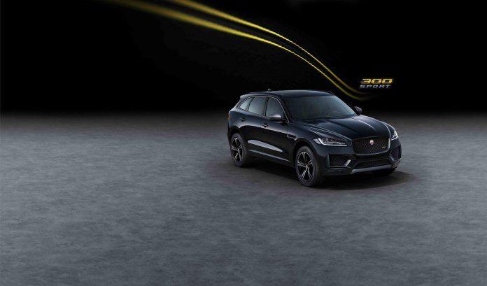 Autoblog Jaguar F Pace 300 Sport και Chequered Flag Multi News Gr Jaguar Usa Jaguar Jaguar Pace