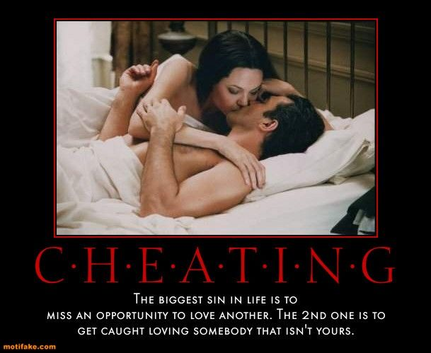dating a guy who cheats