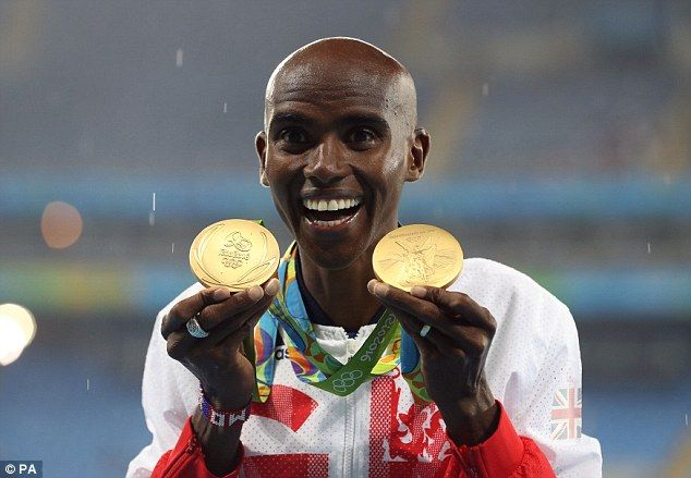 Mo Farah and Usain Bolt nominated for IAAF World Athlete of the Year award after defending Olympic titles  Read more: http://www.dailymail.co.uk/sport/othersports/article-3847416/Mo-Farah-Usain-Bolt-nominated-IAAF-World-Athlete-Year-award-defending-Olympic-titles.html#ixzz4NRDf9SMg Follow us: @MailOnline on Twitter   DailyMail on Facebook