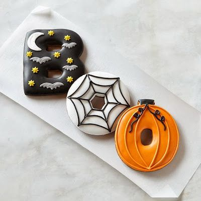 Children's Halloween Party Food Ideas | Pinterest | @tallulahmercer ♡