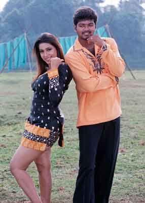 Madurey Images - Vijay, Sonia Agarwal,Rakshita Tejasri,Seetha,Vadivelu