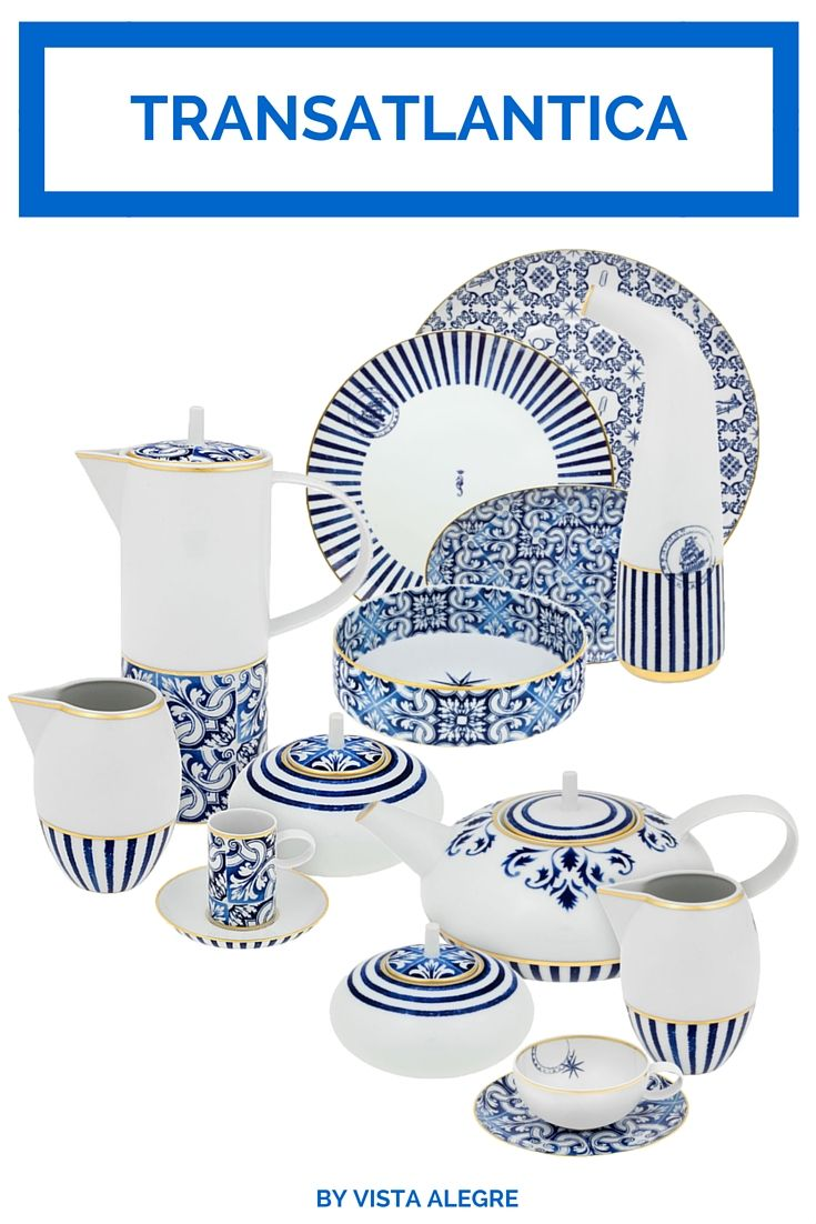 In the year of commemoration of the Year of Portugal in Brazil and of Brazil in Portugal, Brunno Jahara, Brazilian designer of our time with international projection, created the Transatlantic dinner set for Vista Alegre.