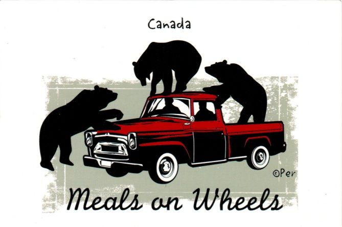 the history of meals on wheels in canada The meals on wheels program in sydney started in 1972 with a small group of  church  new dawn meals on wheels is a registered charity under the canada.