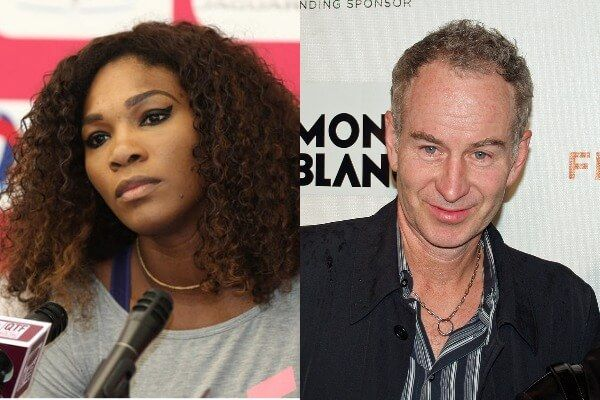 Serena Williams Has No Interest In John McEnroe's Take About Where She Would Rank Among Male Players