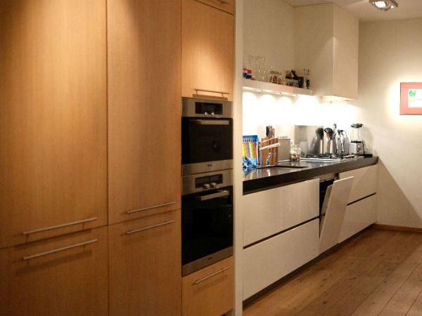 Great Little Kitchen Tour - Kijkje in de keuken van Kookidee.nl