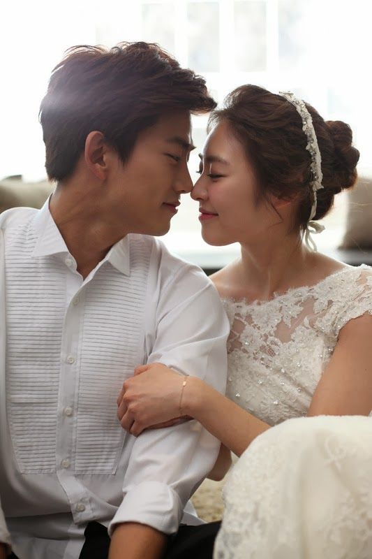 Taecyeon With Lee Yeon Hee So Mi In Marriage Blue Movie