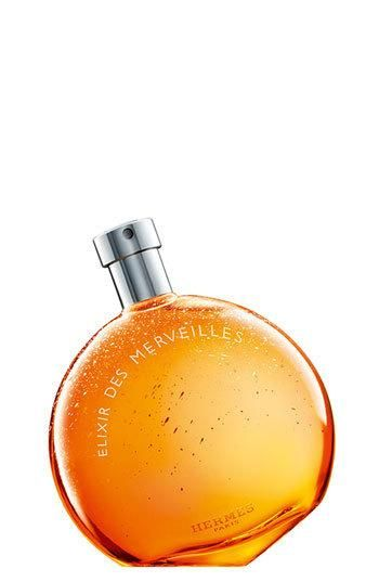 Hermes Elixir des Merveilles - Eau de parfum natural spray
