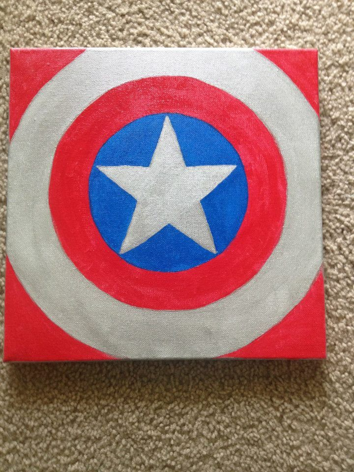 25 best ideas about Captain America