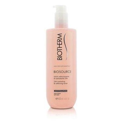 Biotherm Biosource 24H Hydrating & Softening Toner - For Dry Skin 400ml/13.52oz Skincare