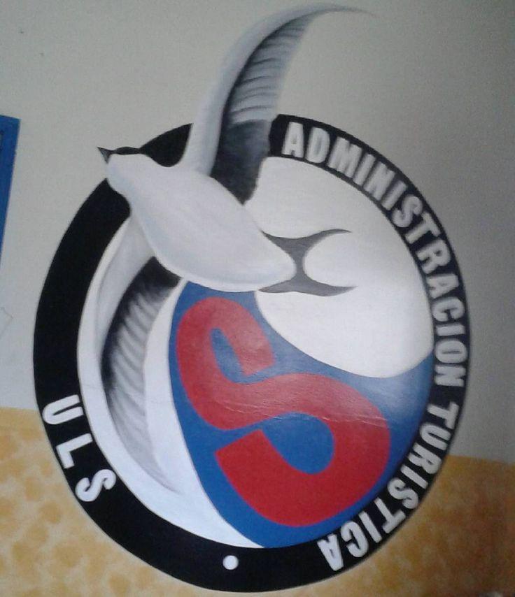 Logo de la carrera de Administración Turística de la Universidad de La Serena, Chile. Turismo ULS. #uls #universidaddelaserena #administraciónturística #administracionturistica #chile #américa #america #wanderlust #turismo #tourism #tourismus #travel #trip #love #beautiful