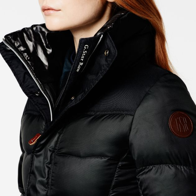 Womens g star jacket