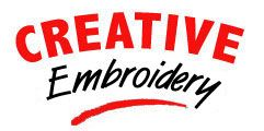 Creative Embroidery Ltd, Custom Embroidery Service, Embroidery Designs, Embroidered Logos, Monograms & Clothing, Corporate Embroidery