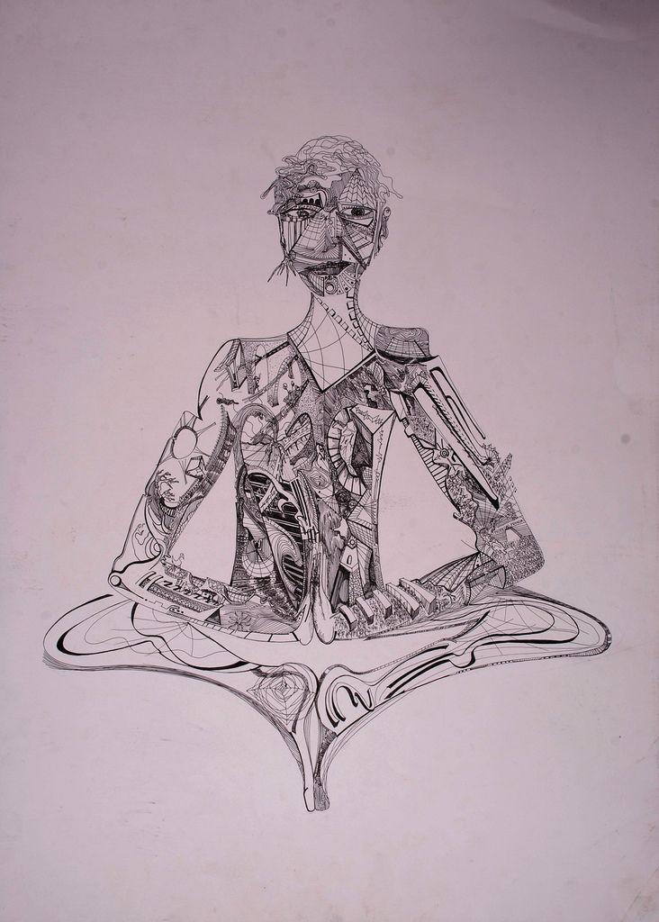 https://www.flickr.com/photos/instinto_hokusai/shares/17w496 | Las fotos de jorge garcía