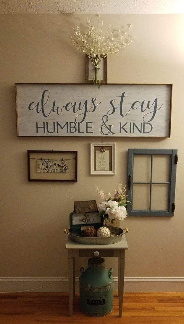 Pin By Joely Gohr On Humble Abode Wall Decor Home Decor Rustic Decor