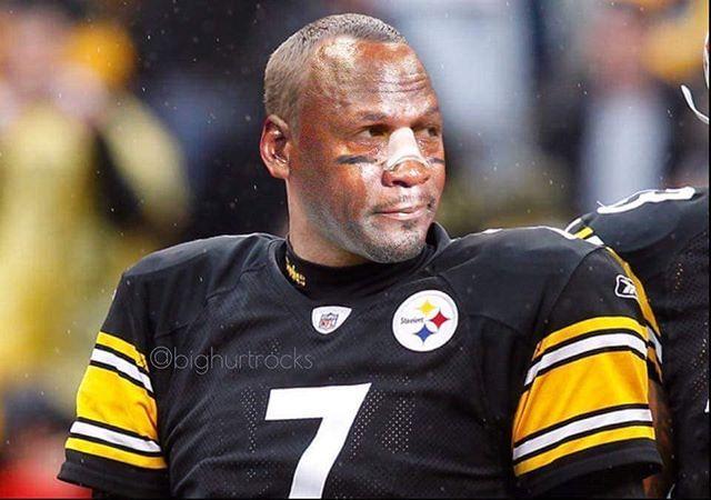 Steelers Crying Meme