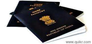 Apply for Fresh Passport or Renew Passport online. 100% Support