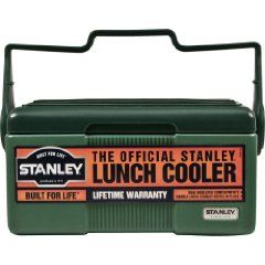 This rugged Lunch Box is ideal for men who play or work outdoors. This is ONE of the many excellent Lunch Boxes for Men you will find on my LIST!