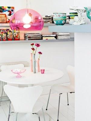 love - light, bowls, vases, everything