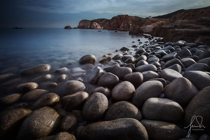 Photograph never knock to the camper on the rocks by Giorgio Pirola on 500px