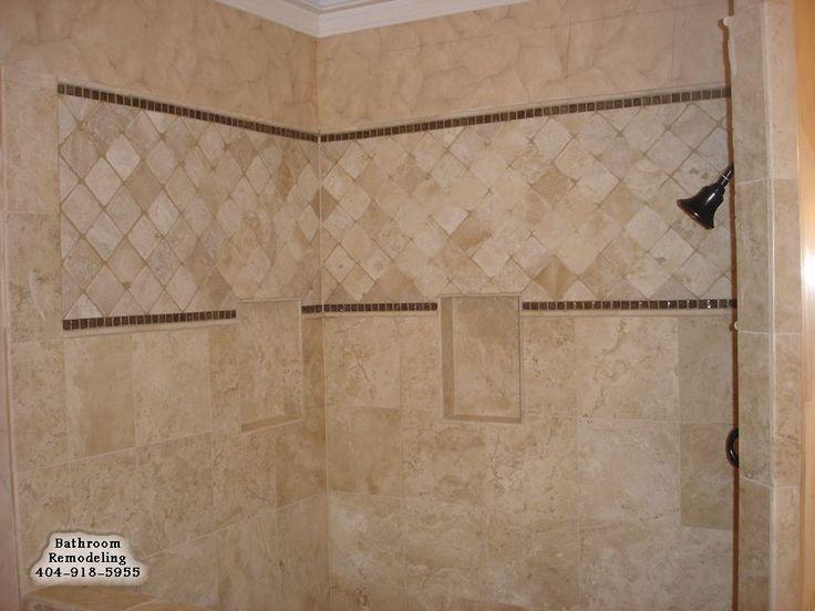 badezimmer dusche fliesen ideen Dusche Umbau Ideen