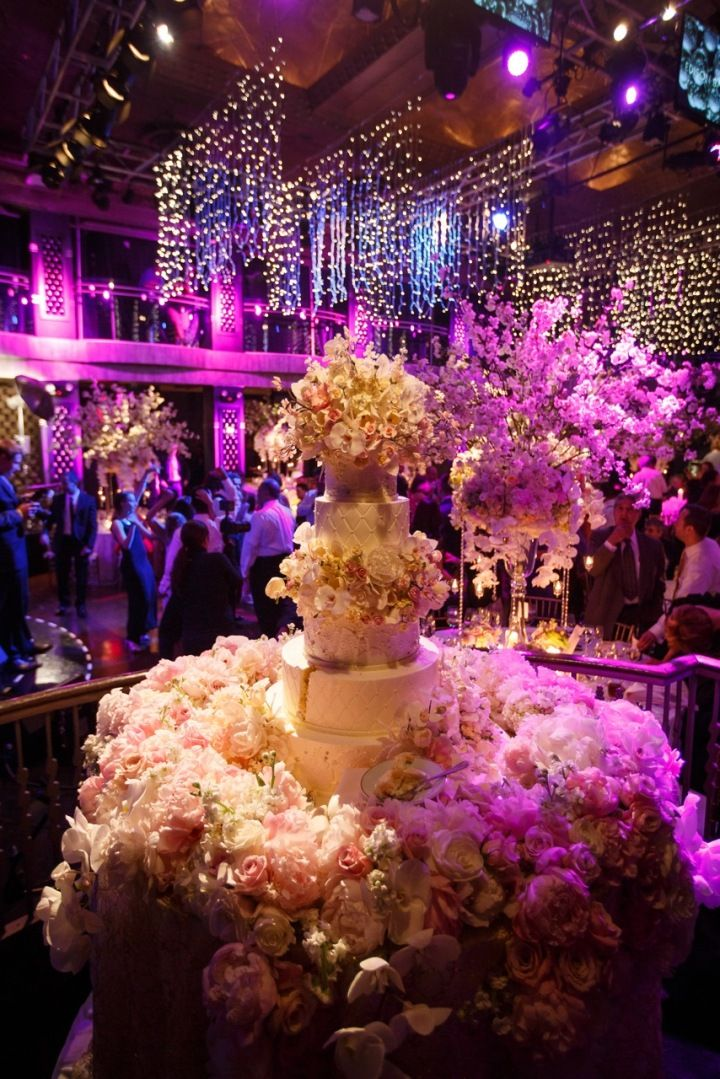 Enchanting Wedding Reception Ideas
