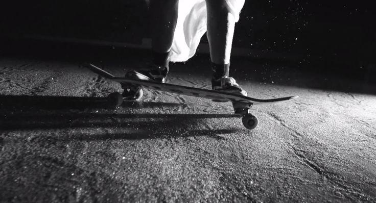 Видео ролик магазина Goodhood Store London про скейтбординг | Кеды Vans для скейта в Лондоне #fott #fottTV #Goodhood #GoodhoodLondon #VansShoes #Skateboarding #SavannahStaceyKeenan