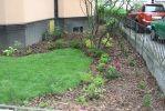 Projekty i Relizacje - projektowanie ogrodów, zakładanie ogrodów, pielęgnacja ogrodów, usługi ogrodnicze - Łódź, łódzkie - Justi Garden