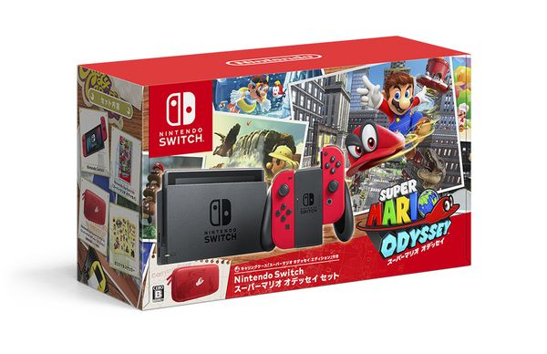 Super Mario Odyssey Switch bundle sells 24k in Japan last week   As we've already reported the Switch sold just shy of 80k in Japan last week. Now we have some more details on how that allotment broke down. It turns out 24000 units out of that total were the Super Mario Odyssey Switch bundle so we can definitely see that Switch stock is getting a nice boost from the bundle. Let's hope even more units get out in Japan so the shortages can finally be dealt with.  from GoNintendo Video Games