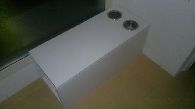 litter box - Faktum & Samla (fits in Expedit?)