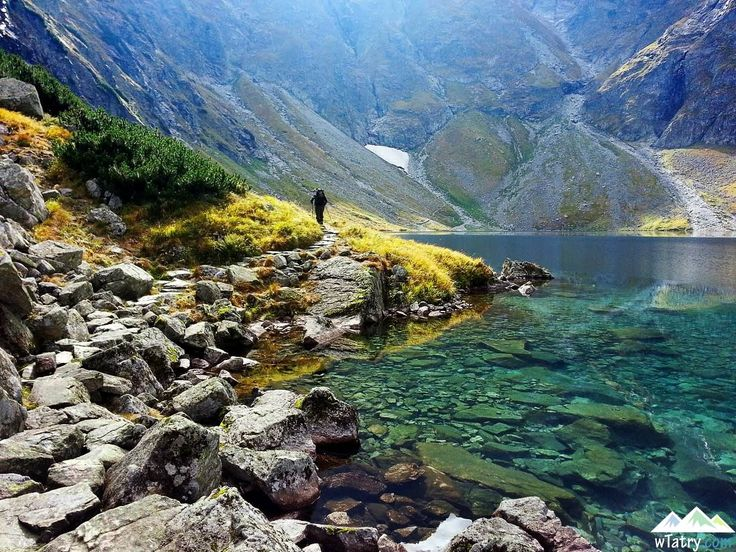 Konkurs fotograficzny Tatrzańska jesień